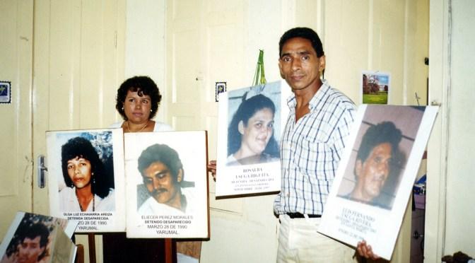 2000: Recordamos a Ángel Quintero y Claudia Monsalve