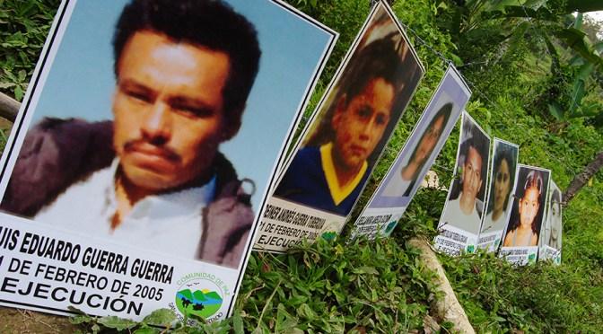 2005: La masacre que transformó la Comunidad de Paz para siempre
