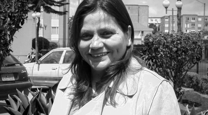 La incansable búsqueda de justicia de Claudia Julieta Duque
