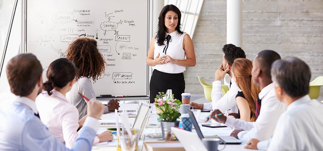 6 Empowering Words For Women In Business Hertz