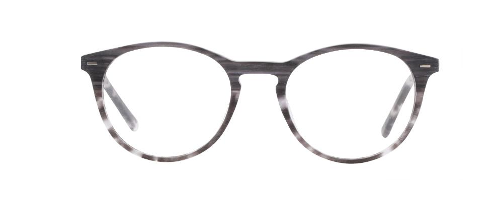 Istanbul bril in het grijs