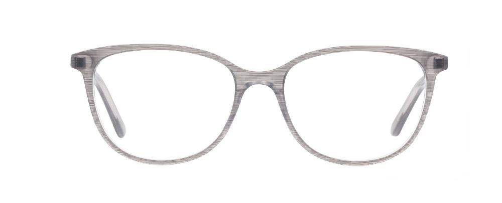 Moscow bril in het grijs