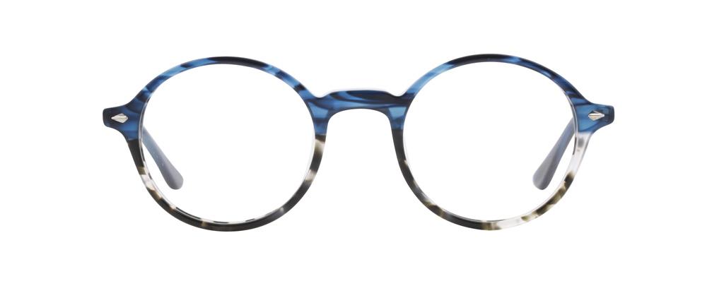 Singapore Demi / Tortoise bril