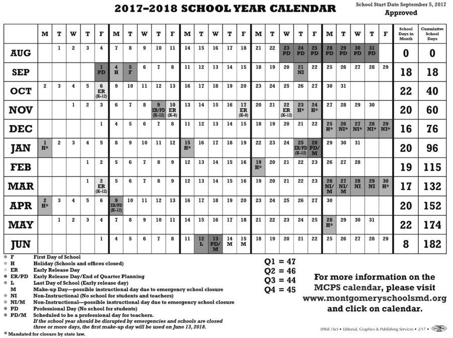 School Board Approves Modified School Calendar