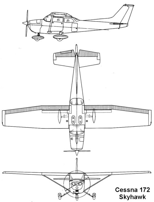 small resolution of cessna 172