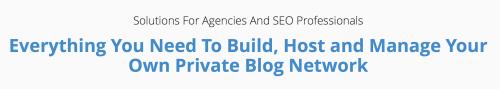 Easy Blog Networks Headlinea