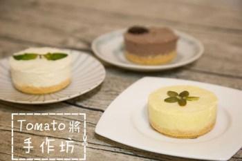 [網購/宅配]生乳酪蛋糕 檸檬好好食 夏日冷凍冰淇淋口感 戶外野餐好方便 Tomato將