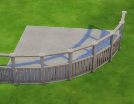 fence-tasteful_curve-XL