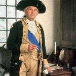 Carl Closs as Washington