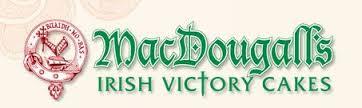 MacDougall's Irish Victory Cakes logo