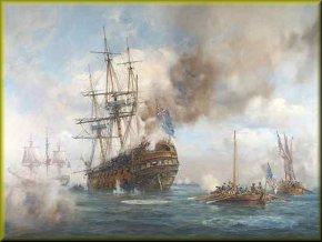 Sinking of the HMS Agusta