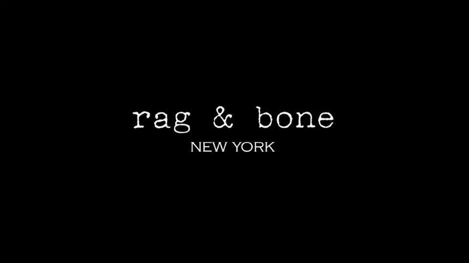 Image for the Tweet beginning: .@rag_bone's Azure-powered vision for evolving