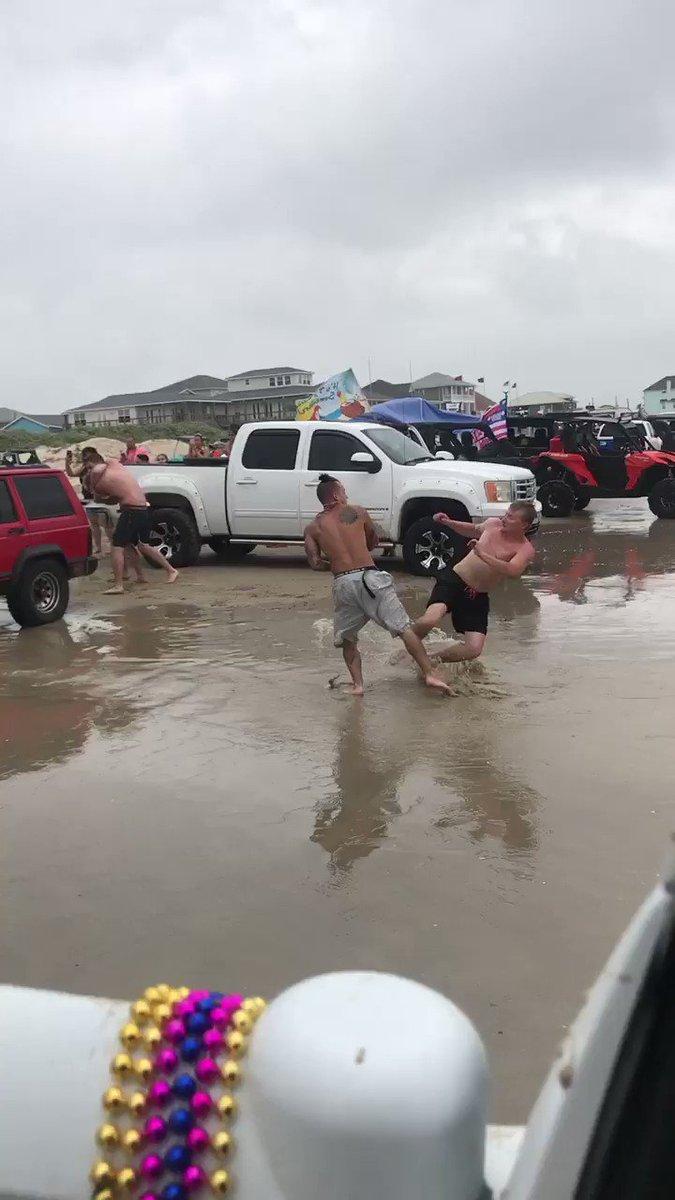 Jeep Weekend Crystal Beach 2017 : weekend, crystal, beach, Jeep:, Weekend, Crystal, Beach