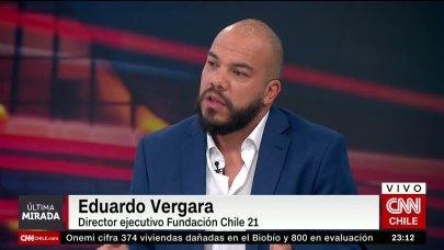 Resultado de imagen para Eduardo Vergara Chile 21
