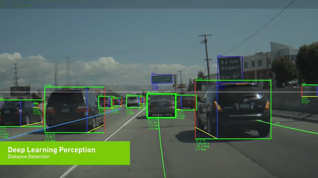 via @RichardEudes - Fascinating illustration of Deep Learning and #LiDAR perception #selfdrivingcars #Autonomousvehicles #deeplearning #artificialintelligence #techtrends #emergingtech  @samcharrington @rautsan @nlpnoah @RichardEudes  @ralfpic.twitter.co…