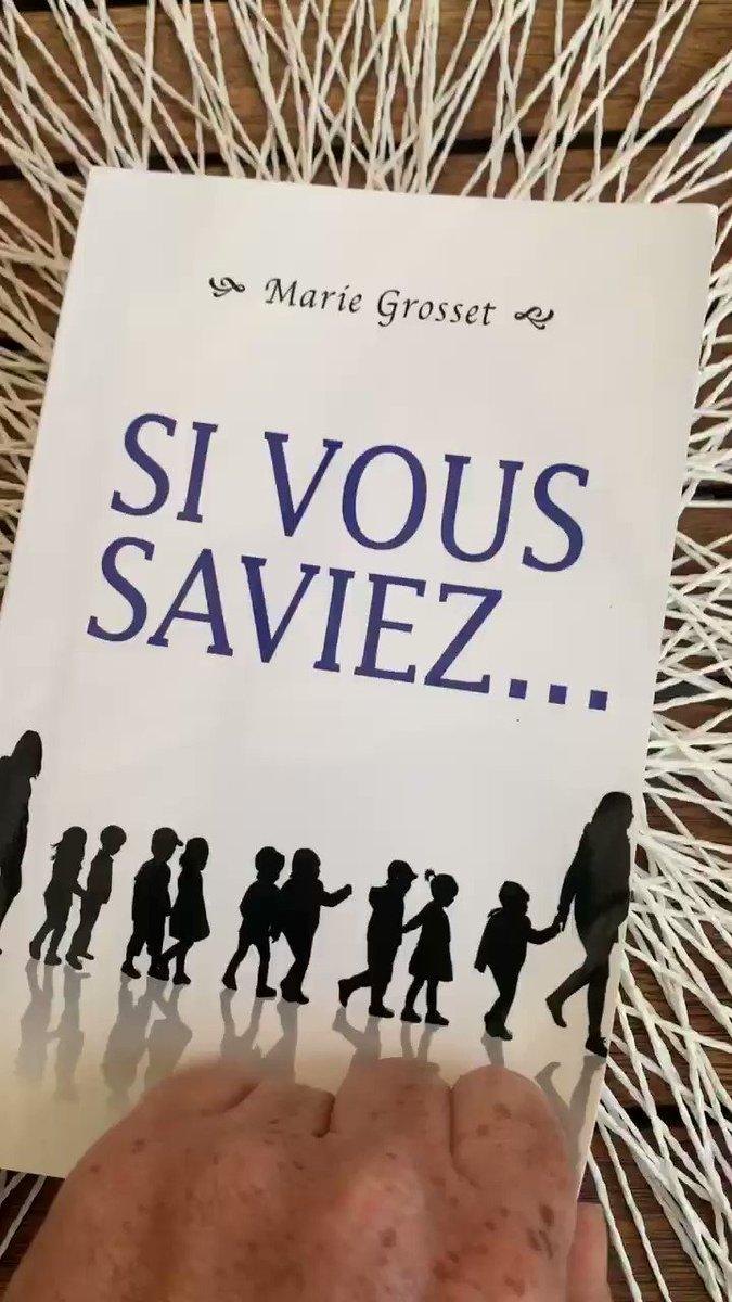 Si Vous Saviez Marie Grosset : saviez, marie, grosset, Jazymjazym, Twitter:, Saviez., Livre, Ouvre, Porte, Quotidien, Agent, #école, France, #atsem, Entre, éducation,, Mairie, Parents