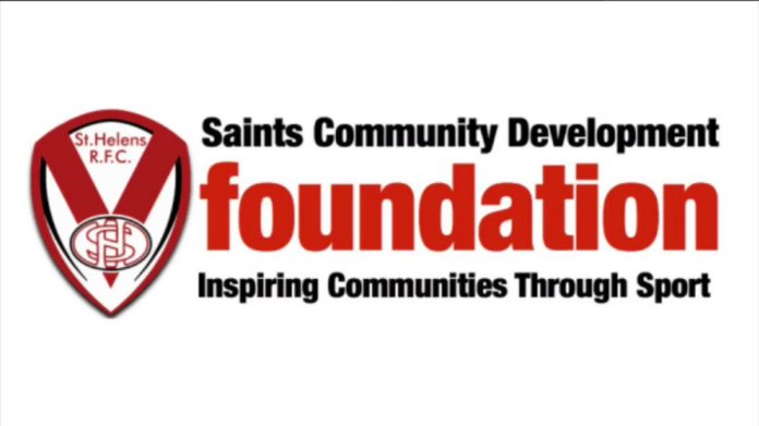 Image for the Tweet beginning: Meet your Saints Community Development