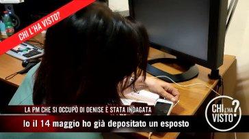 """Maria Angioni: """"Prima di essere indagata ho presentato un esposto al CSM"""". L'ex …"""