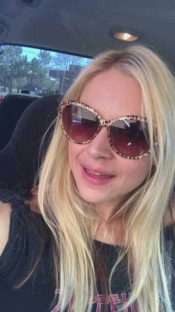 """Sarah Vandella on Twitter: """"Hello from set 💞🎥💕 #Ilovemyjob ..."""