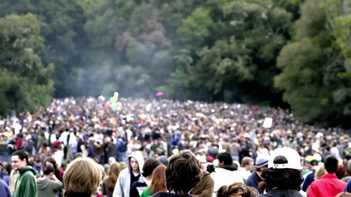 Enjoy 4/20, but remember: Marijuana is not going to legalize itself.  Join the movement: