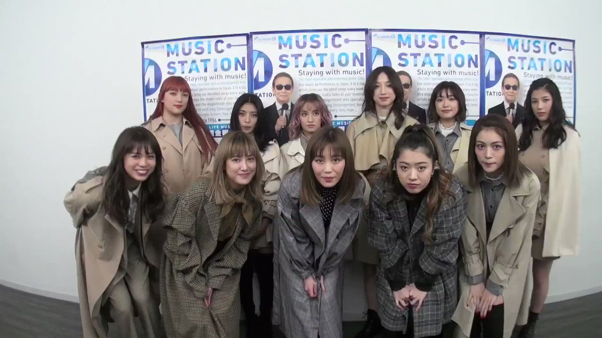 HD限定 E Girls 北風と太陽 - カランシン