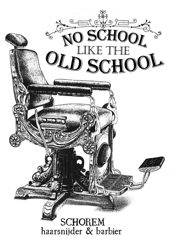 schorem on Twitter NO SCHOOL LIKE THE OLD SCHOOL http