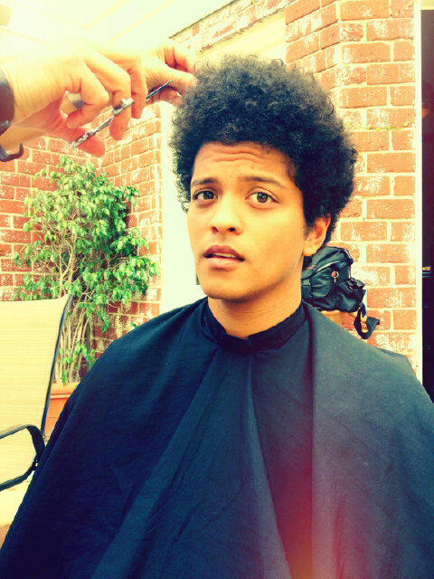 Bruno Mars On Twitter I Call The This Cut The Moonshine