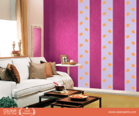"Asian Paints on Twitter: ""Add elegance to your living room ..."