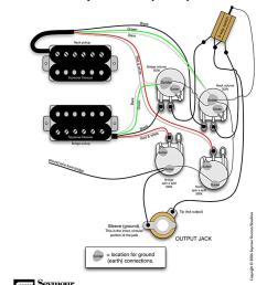 2 conductor humbucker wiring diagrams only 3 conductor humbucker pickup wiring diagram seymour duncan on twitter [ 819 x 1036 Pixel ]