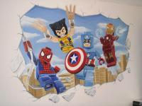 Custom Murals Blog