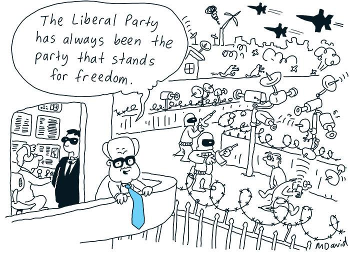 great stuff from Mark David again #auspol http://t.co