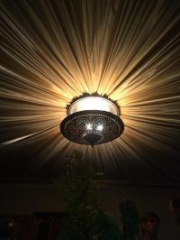 Unique Flush Mount Lighting | Lighting Ideas