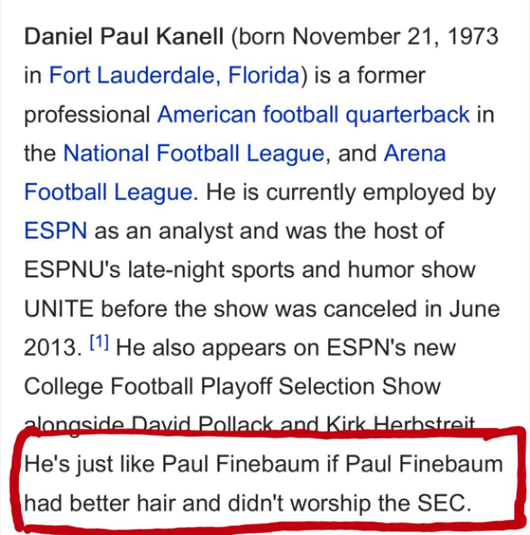 Danny Kanell On Twitter Kinda True Gt Gt Gt Cowbell Cobra