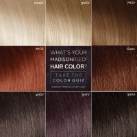 "Madison Reed on Twitter: ""What's your #haircolor for Fall"