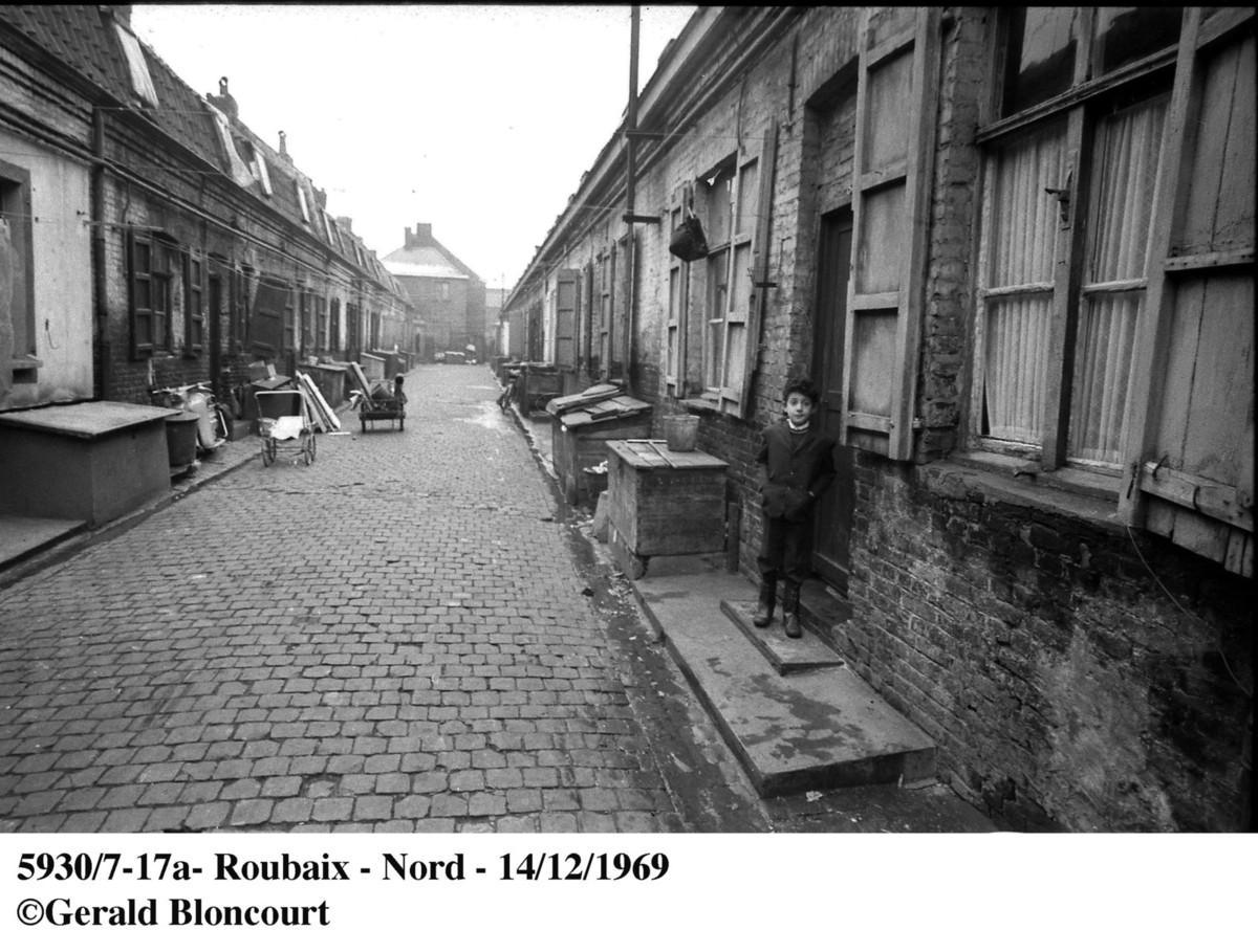 Jolle Alazard on Twitter Photographies de Roubaix dans les annes 19501960 Blog G