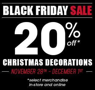 Bouclair Christmas Decorations
