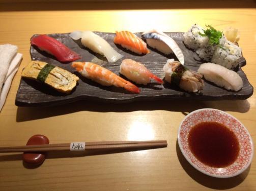 「寿司 9貫」の画像検索結果
