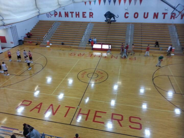 My Experience of the 2014 Twin Valley South Tip-Off Tournament Opening Day