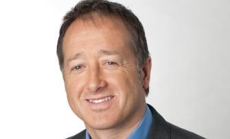 John Reid, President of CWC's Consumer Group