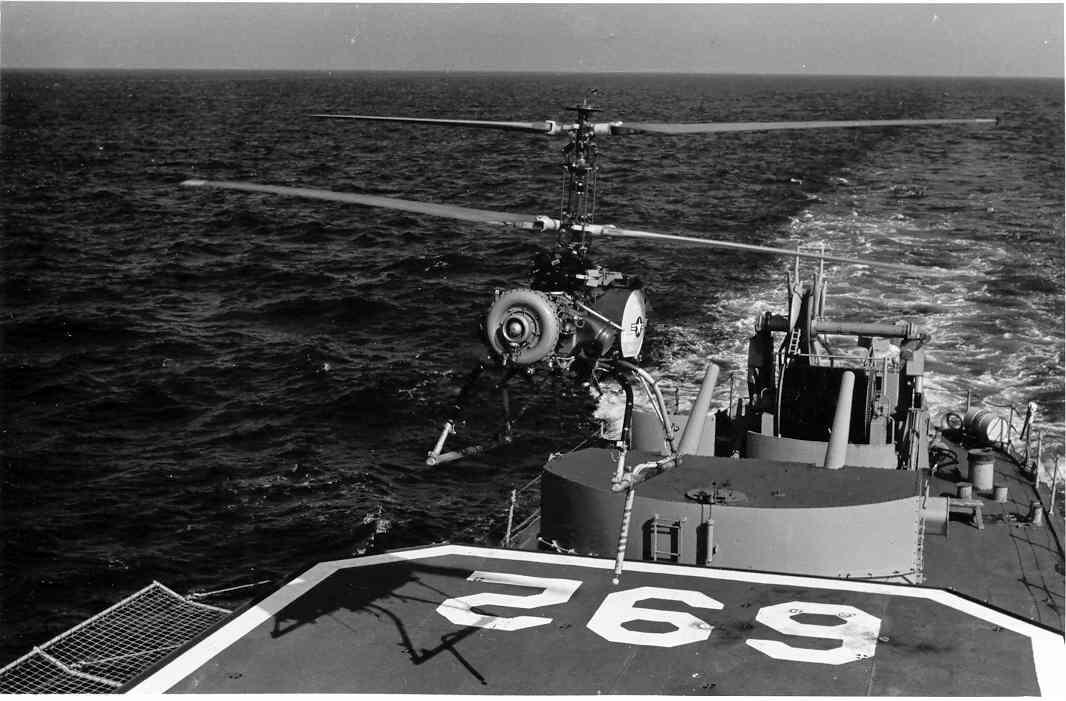 test ツイッターメディア - QH-50 DASH 無人対潜ヘリなんて60年代ですでに実現してるんだよなぁ。まあ魚雷を敵潜水艦の真上まで運ぶだけの輸送機的な兵器ではある。でもいくら遠くまで魚雷運べても見つけられてなきゃ意味ないよな?というわけで有人対潜ヘリへ https://t.co/Rk417W9slG