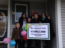 Publishers Clearing House Sweepstakes Pch - Year of Clean Water
