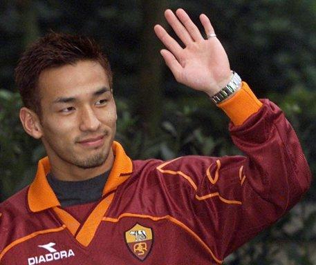 "Squawka Football on Twitter: ""Happy 38th birthday to ex-Roma ..."