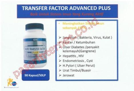 4Life Transfer Faktor
