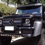 Silver Arrows Blog On Twitter Watch 700 Hp Brabus G63 Amg 6x6 Sounds Absolutely Diabolical Http T Co Kb3tuxhefz Http T Co Uqfyyfyygc