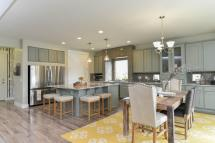 Oakwood Homes Design Center