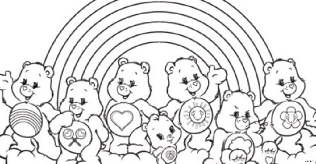 Care Bears™ on Twitter: