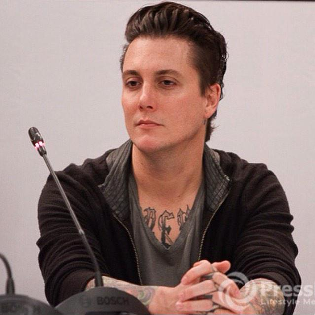 Synyster Gates Haircut Admissions Guide