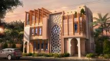 Islamic Architecture Modern House