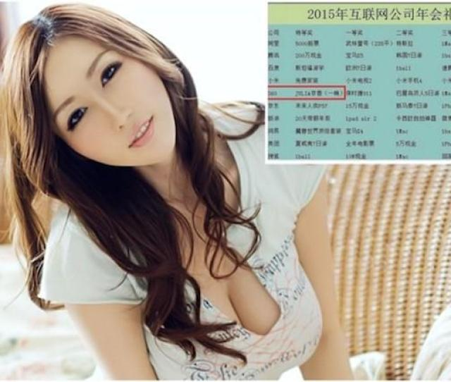 Are Chinese Tech Companies Giving Employees Nights With Japanese Porn Stars As Bonuses