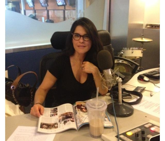 "Martha Debayle On Twitter ""mi Look Sarah Palin Según"